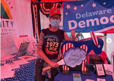 2021 Delaware County Fair